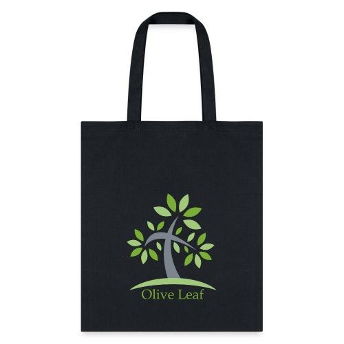 Olive Leaf - Tote Bag
