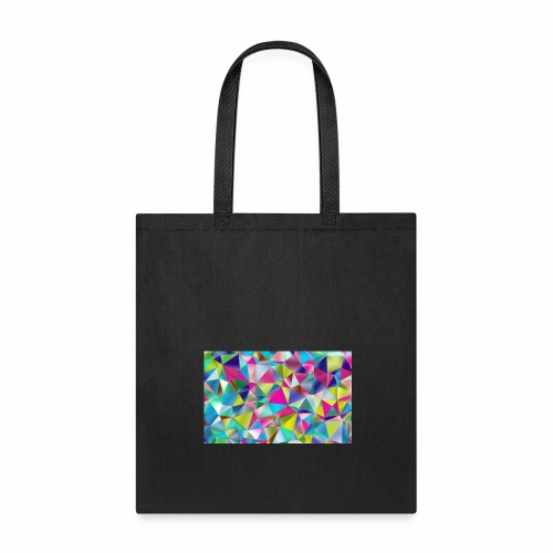 Prismatic - Tote Bag
