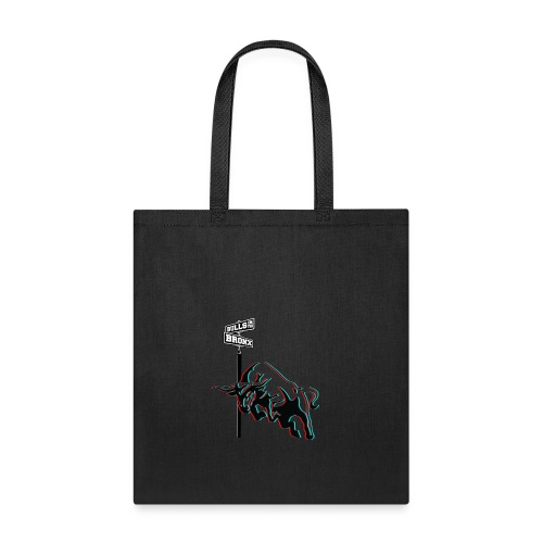 Bulls in the Bronx - Tote Bag