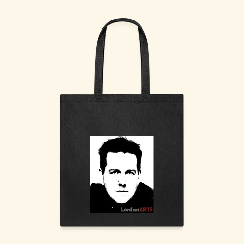 New LordanArts Channel Profile Pic - Tote Bag