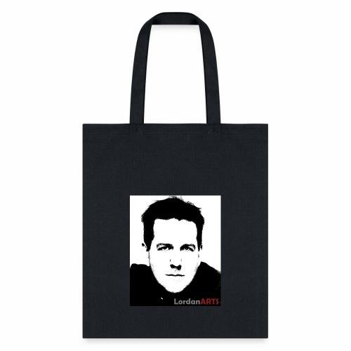 New LordanArts Channel Profile Pic - Tote Bag
