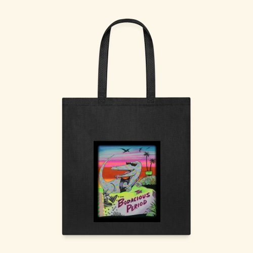 That's our Dino - Tote Bag