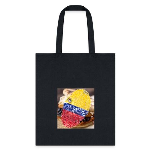 IDENTITY - Tote Bag