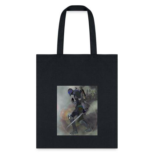 Scarday Designs-VII - Tote Bag