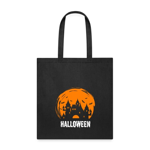 Halloween T-shirts tees party - Tote Bag