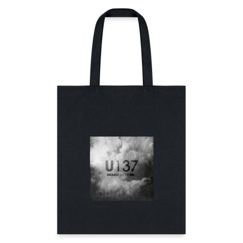 Dreamer On The Run - Tote Bag