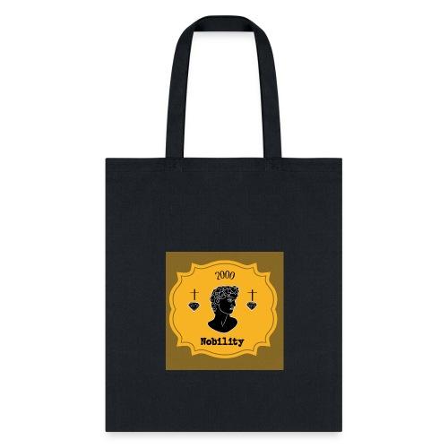 Nobility - Tote Bag