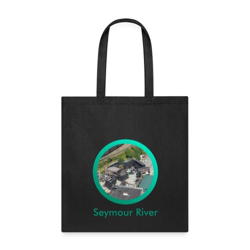 Seymour River - Tote Bag