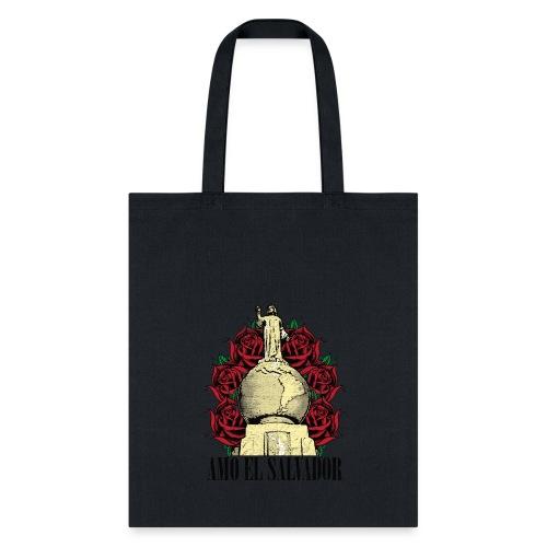 Amo El Salvador - Tote Bag