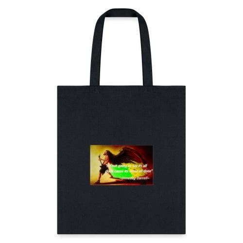 Dimebag Darryll Shredding - Tote Bag