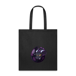 Cartoon Enderdragon - Tote Bag