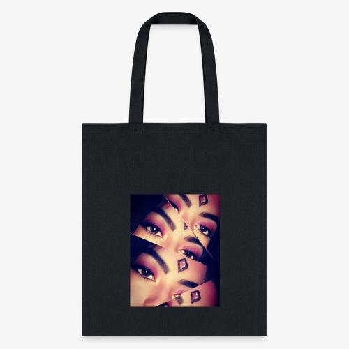 Raven eyez - Tote Bag