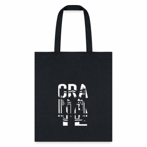 PIEL GRANATE - Tote Bag