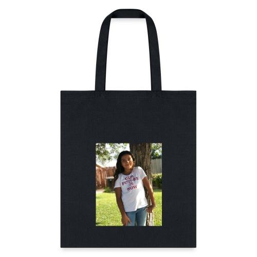 americaandmarely - Tote Bag