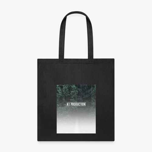 K1 Production - Tote Bag