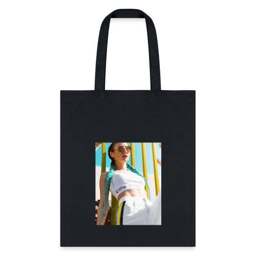 Angelina Lavo - - Tote Bag