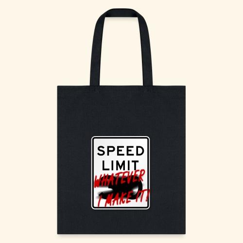 Whatever I Make It - Tote Bag