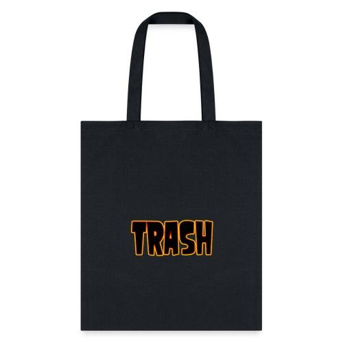 TRASH - Tote Bag