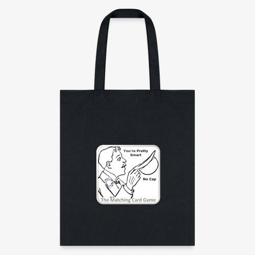 No-Cap - Tote Bag