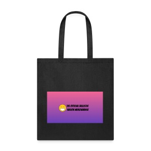 The first of the ballistic Nation merch - Tote Bag