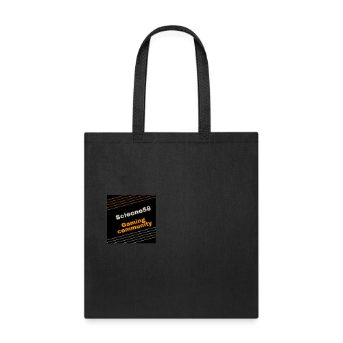 Sciecne58 1 - Tote Bag