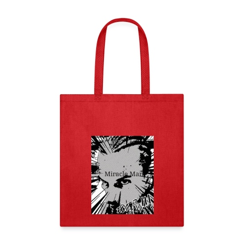 MiracleMan Fashion - Tote Bag