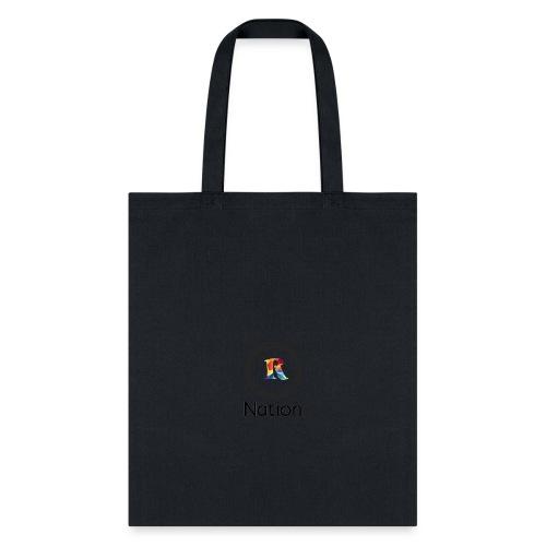 Reaper Nation - Tote Bag