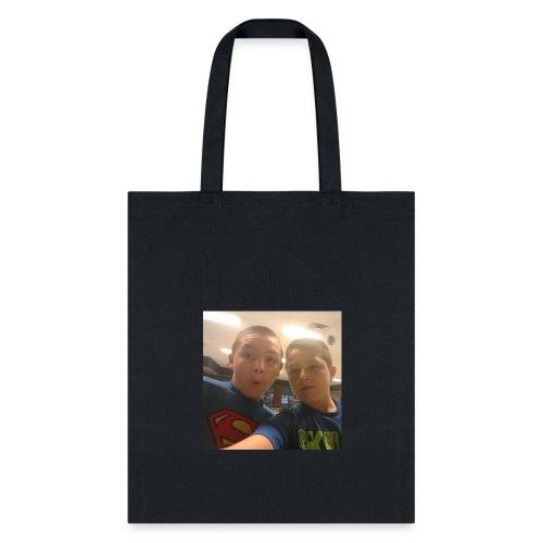 jacobs shirt/youtube partner - Tote Bag