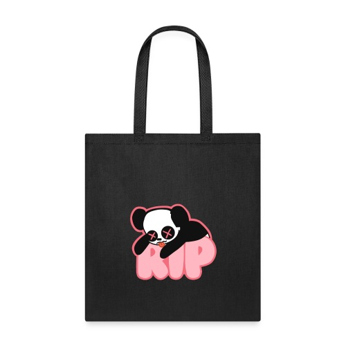 pandarip - Tote Bag