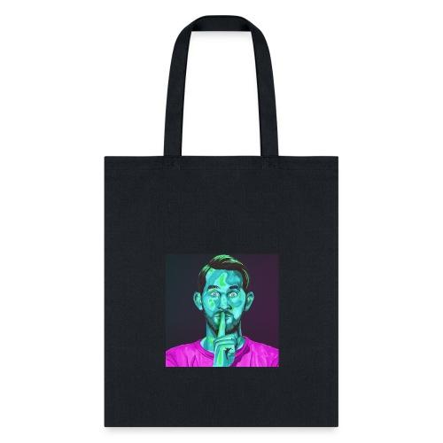 matthias - Tote Bag