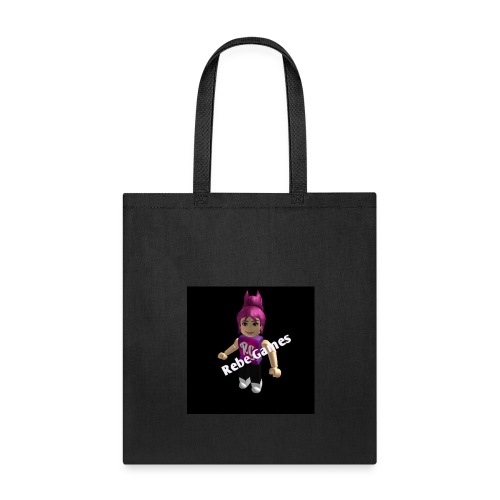 rebe_gamesYT - Tote Bag