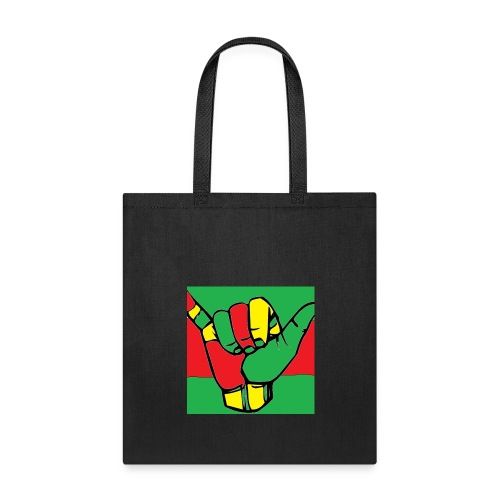 Malik Simon - Tote Bag