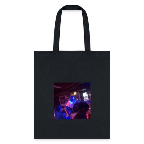 Lola Manning Boston - Tote Bag