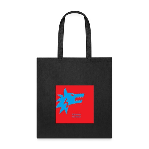 Spike Logo - Tote Bag