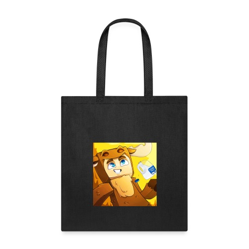 Moose craft fan merch - Tote Bag