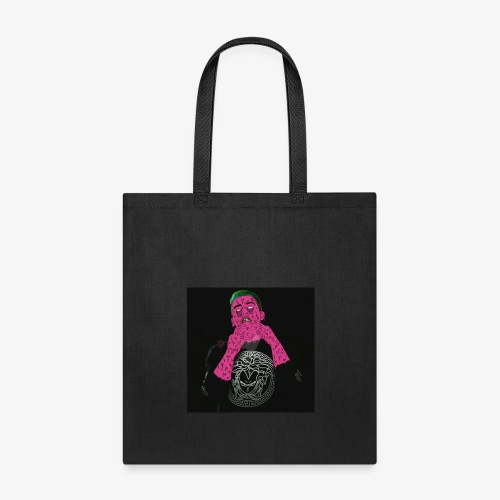 getter by grime killer da8ersa - Tote Bag