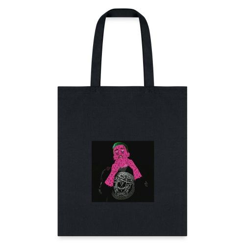 getter by grime killer da8ersa - Tote Bag