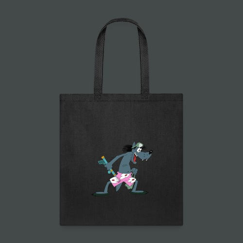 Nu Poggodi- Volk - Tote Bag