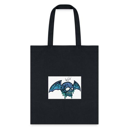 Skulling high - Tote Bag
