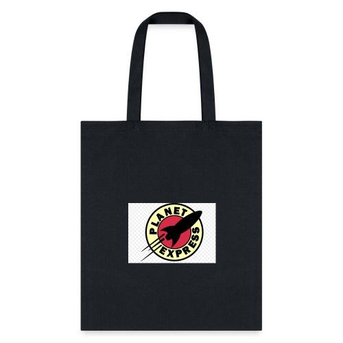 Planet1 - Tote Bag