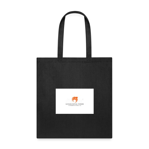 Expression is the legacy that I leave to my family - Tote Bag