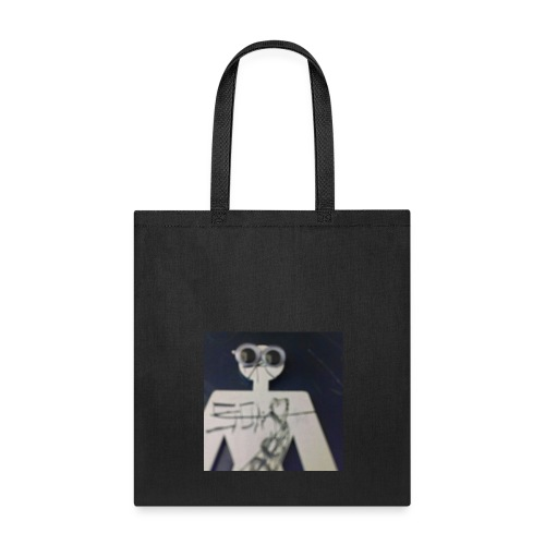 Superchuyito Merch - Tote Bag