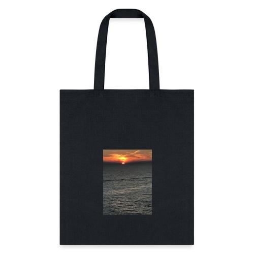 Cozumel Sunset - Tote Bag