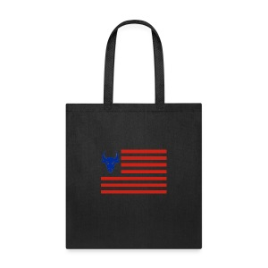 PivotBoss Flag - Tote Bag