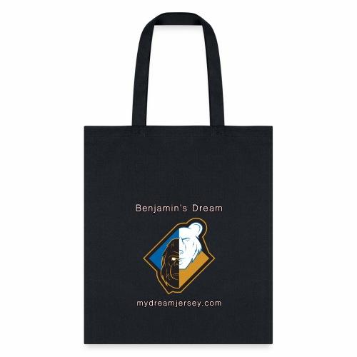Benjamin's Dream Accessories - Tote Bag
