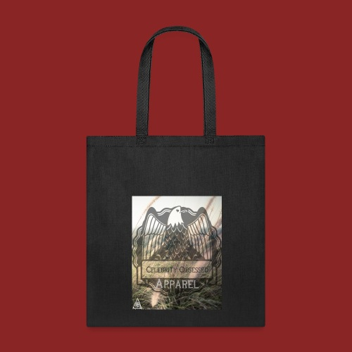 Eagle Eye Design - Tote Bag
