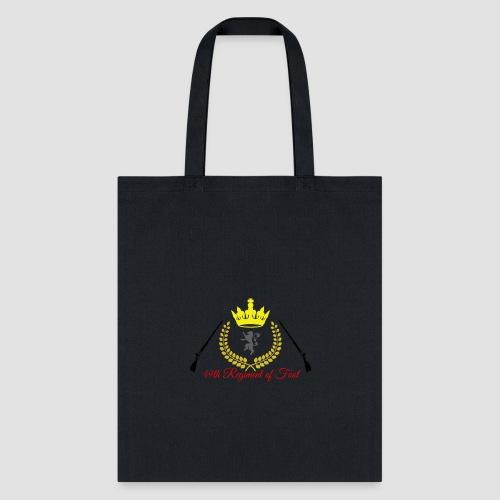 49th Logo - Tote Bag