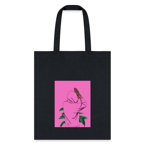 Praise the Trap - Tote Bag