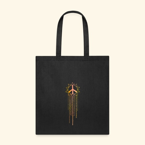 Watercolor Dreamcatcher - Tote Bag