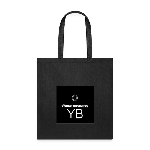 Young Business Hoodie - Tote Bag